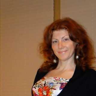 MarinaKhrileva avatar