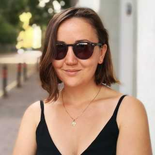 AlinaKrasnova avatar