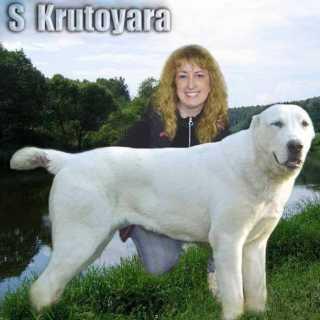 YuliaKrutyakova avatar