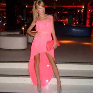 MarinaShapovalova avatar