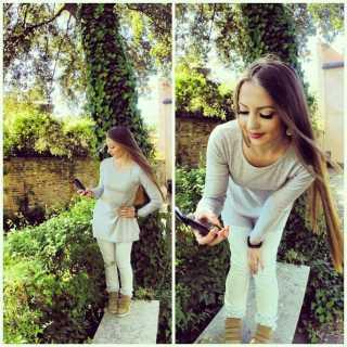 Aleksandraaz avatar