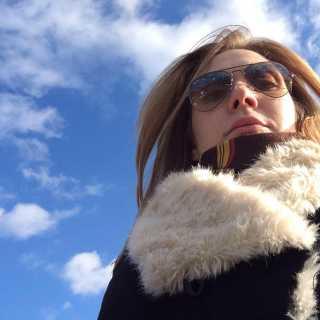 RositaSergevna avatar