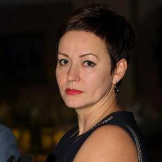 ViktoriyaGospodenko avatar
