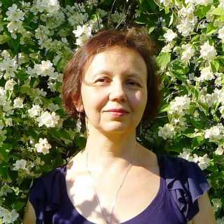 OlgaDubinina avatar