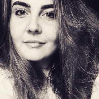 JuliyaFilatova avatar