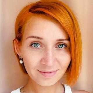 SvetaShlyachkova avatar