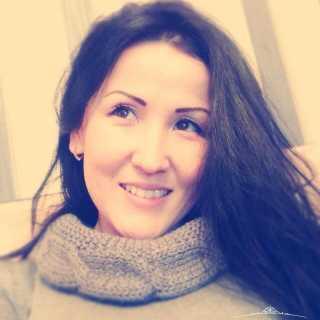 GulmiraArapova avatar