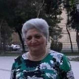ZarifaBabaeva avatar