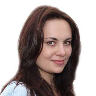 YuliaDubinskaya avatar