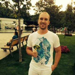 AndriyYasenovsky avatar