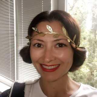 VitaliyaKarelina avatar