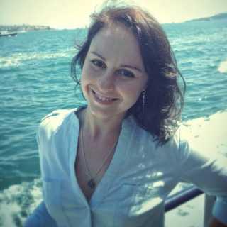 MarinaYaroslavova avatar