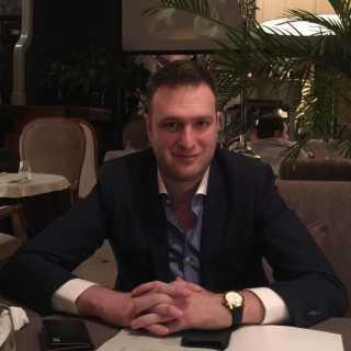 MikePaladin avatar