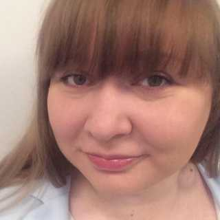 OksanaKozyreva_46b93 avatar