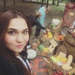 TamaraAtoyan avatar