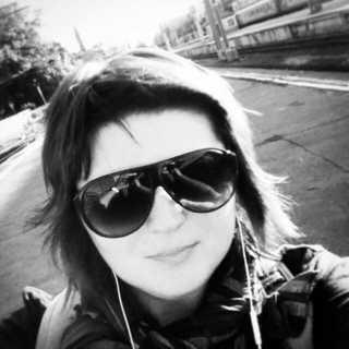 HristinaBaklanova avatar