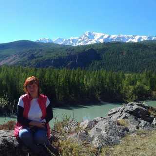 VeraGoncharova avatar