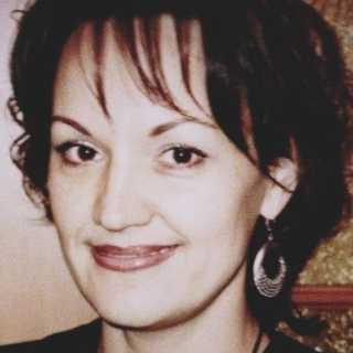 IrinaUvarova avatar