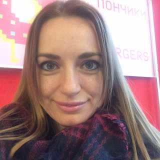 LyubovMaksimenko avatar