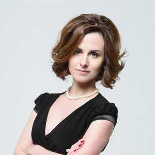 DaryaNika avatar