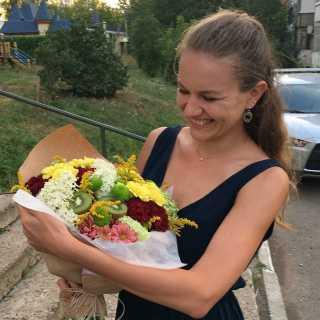 YuliaAnikina avatar