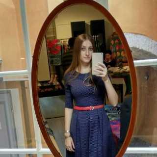 TanyaTrostenetskaya avatar