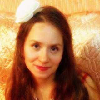 CristinaTaraburca avatar