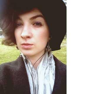 ElizavetaAndreevna avatar