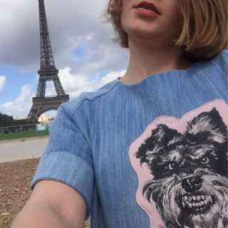 AnastasiaMishustina avatar