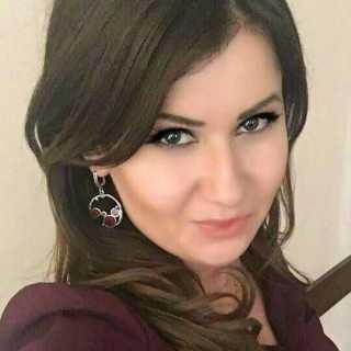 LusineMehrabyan avatar