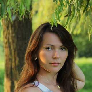 AnnaTurchenkova avatar