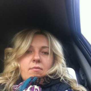 NatashaSimankova avatar