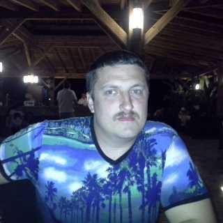 GlebSaltanov avatar