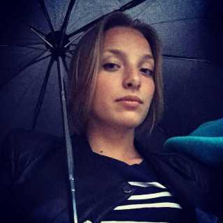 KaterinaLazarenko avatar