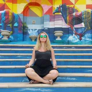 YuliyaSimakova avatar