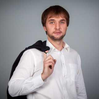 MykolaCherednik avatar