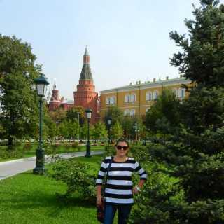 IrinaSavinova avatar