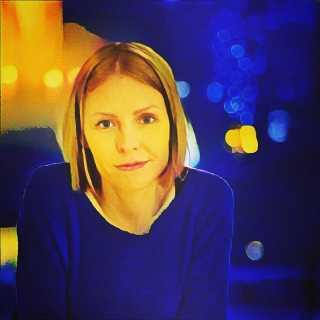 ElenaSergeychuk avatar