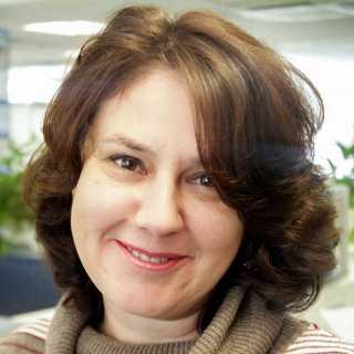NataliaDenisova avatar