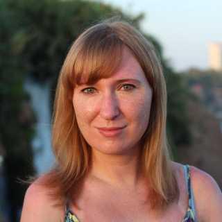 OlgaSergienko avatar