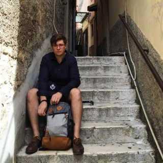 DmitryPodolsky avatar