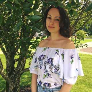 OlgaMargolina avatar