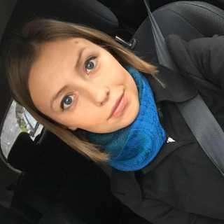 PankratovaAlexandra avatar
