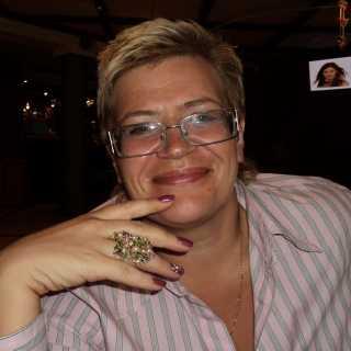 OlgaMihaylik avatar