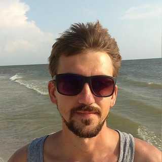 ArtemShyshkin avatar