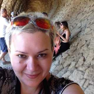 ValentinaShatalova avatar