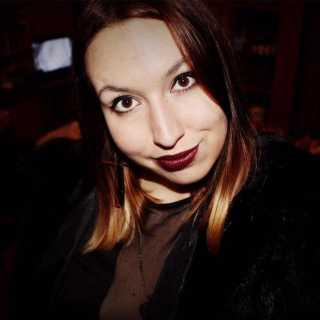 AlisaAbaeva avatar
