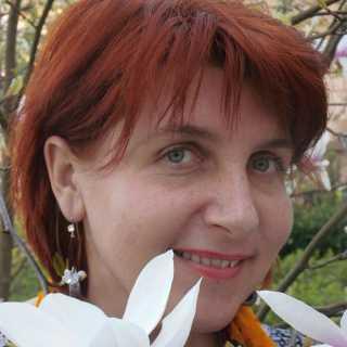 SvitlanaRozhyk avatar