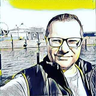 DmitryBatov avatar