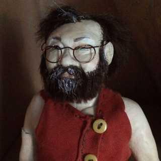 VladimirPleshakov avatar